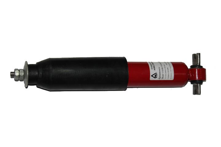 Амортизатор подвески  2410  передний  (пр-во АГАТ)