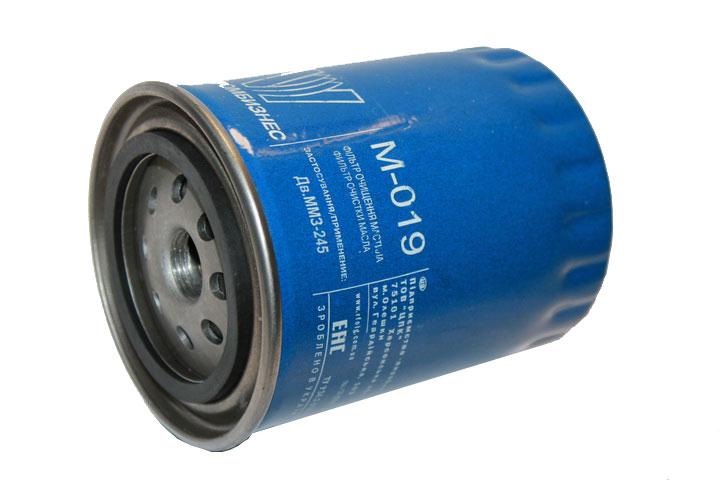 Фильтр масляный  ММЗ Д-243, Д-245, Д-260  (пр-во Промбизнес)