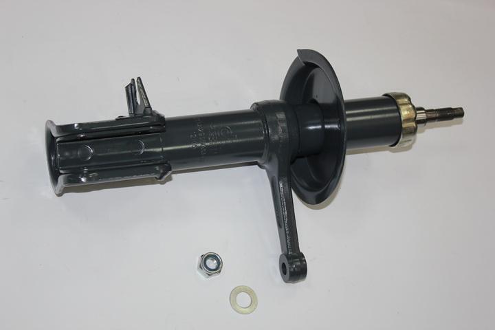 Амортизатор подвески  2110  передний левый в сборе  (пр-во ДК)