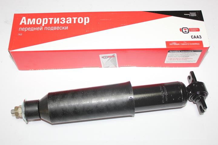 Амортизатор подвески  2410  передний  (пр-во СААЗ)
