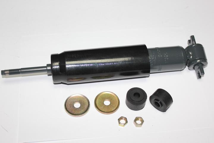 Амортизатор подвески  2410  передний  (пр-во ДК)