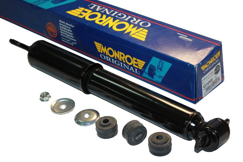 Амортизатор подвески  2410  передний газовый  (пр-во Monroe)